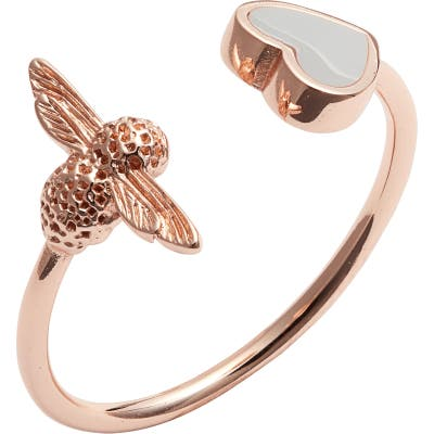 Olivia Burton Love Bee Ring