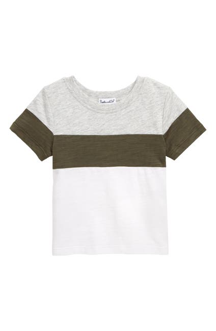 Image of Splendid Colorblock T-Shirt