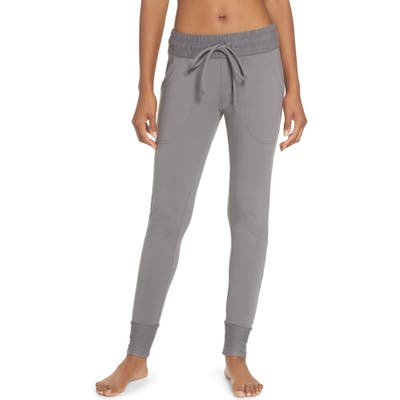 Free People Fp Movement Sunny Skinny Sweatpants, Grey