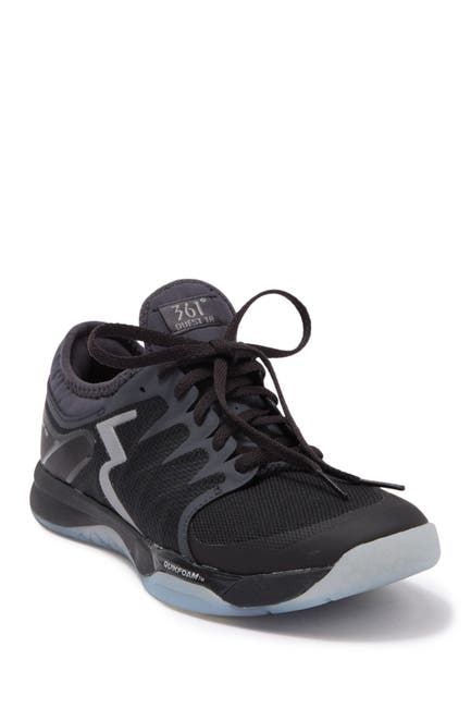 Image of 361 Degrees Quest Running Sneaker