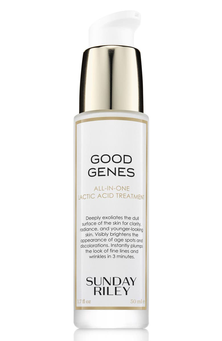 SUNDAY RILEY SPACE.NK.apothecary Sunday Riley Good Genes Treatment, Main, color, NO COLOR