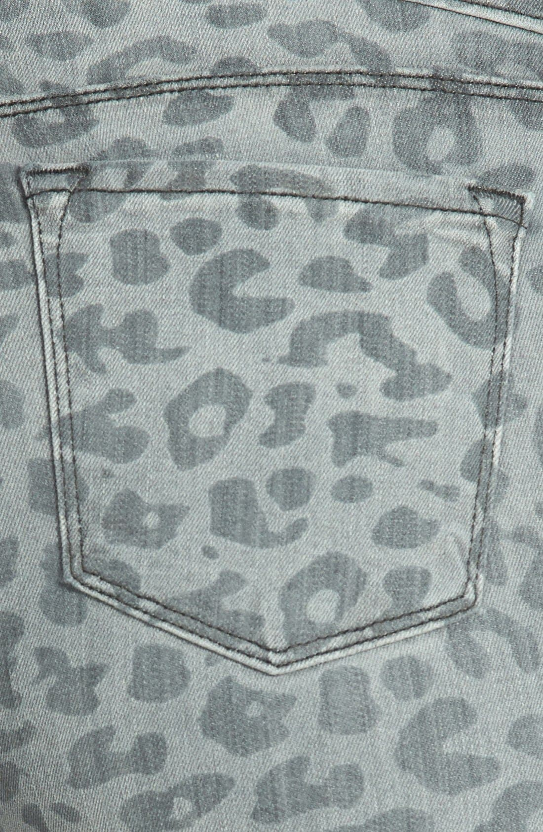 ,                             '620' Mid Rise Skinny Jeans,                             Alternate thumbnail 21, color,                             025