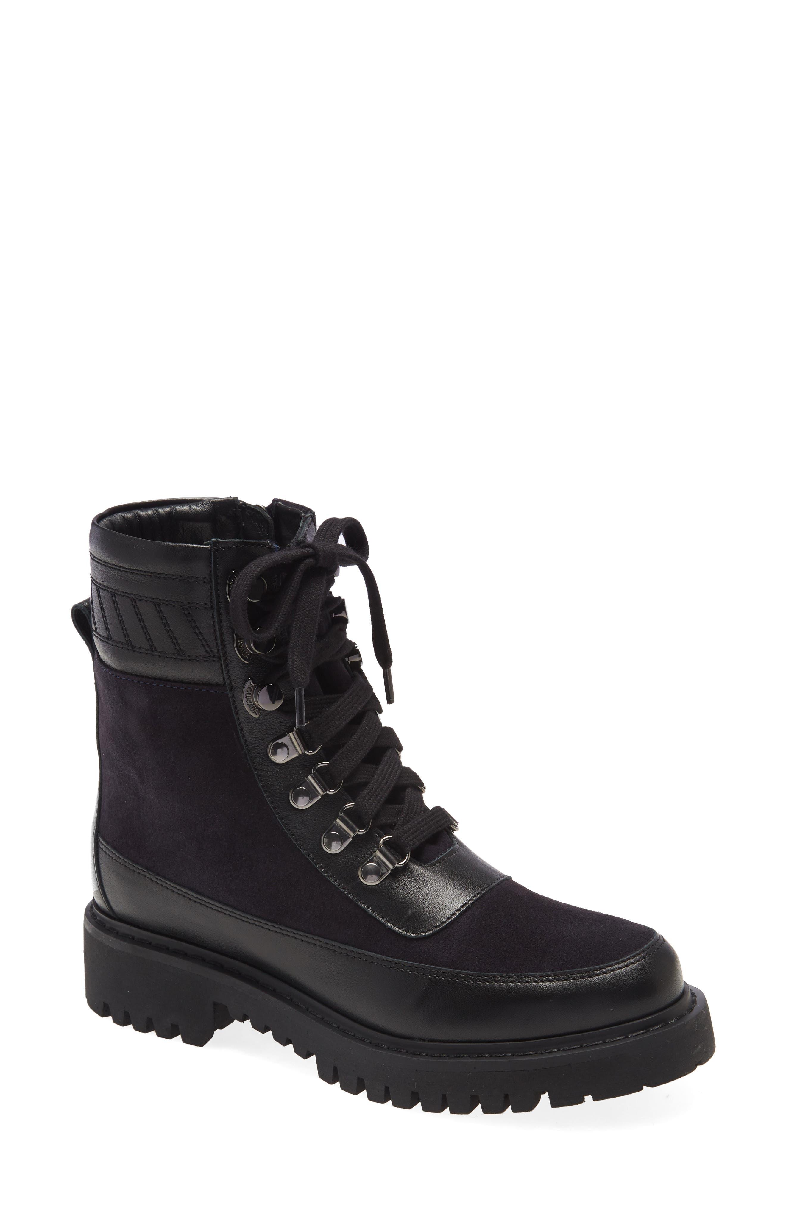 Johanna Waterproof Hiker Boot