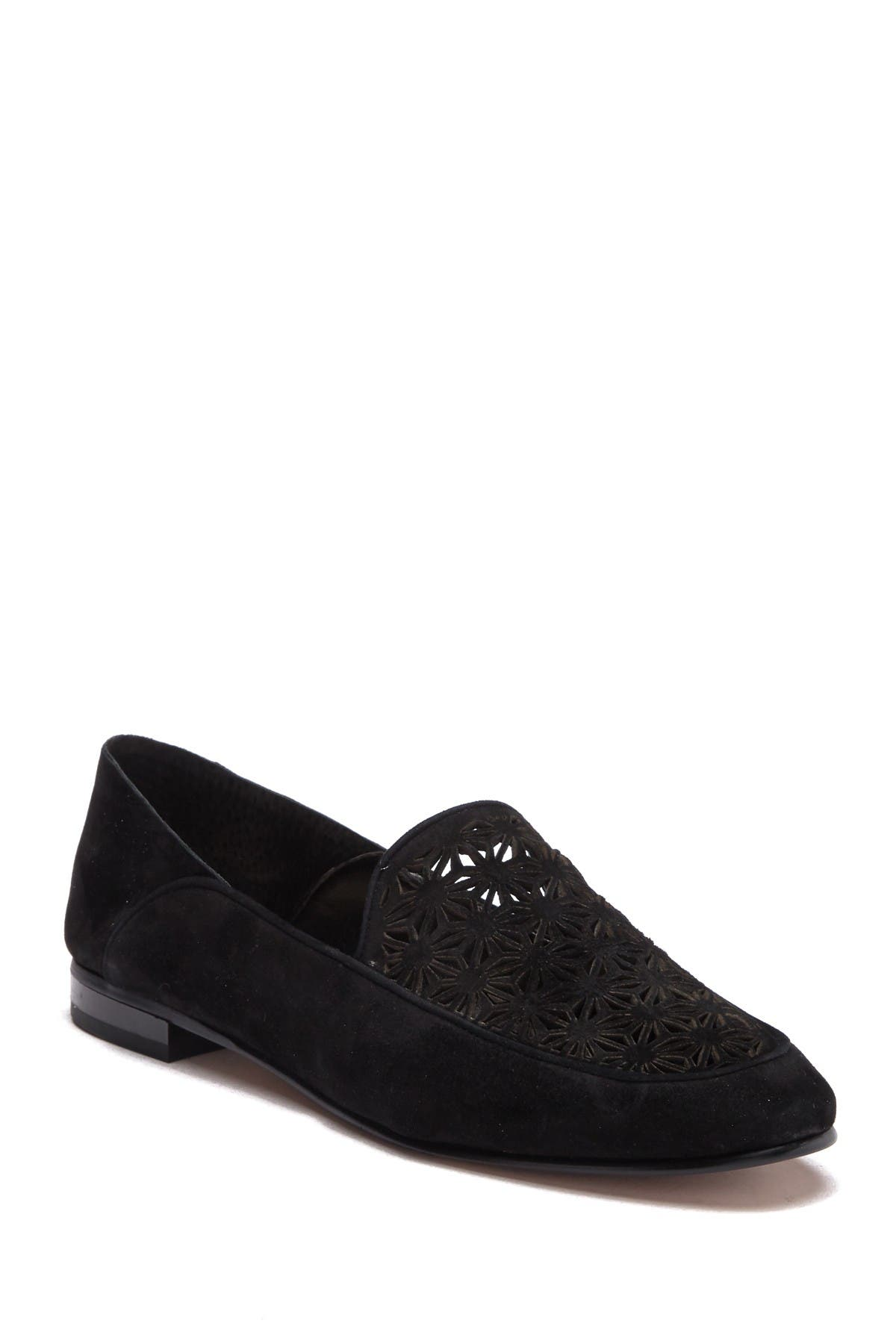 Image of Vince Camuto Marisel Perforated Loafer