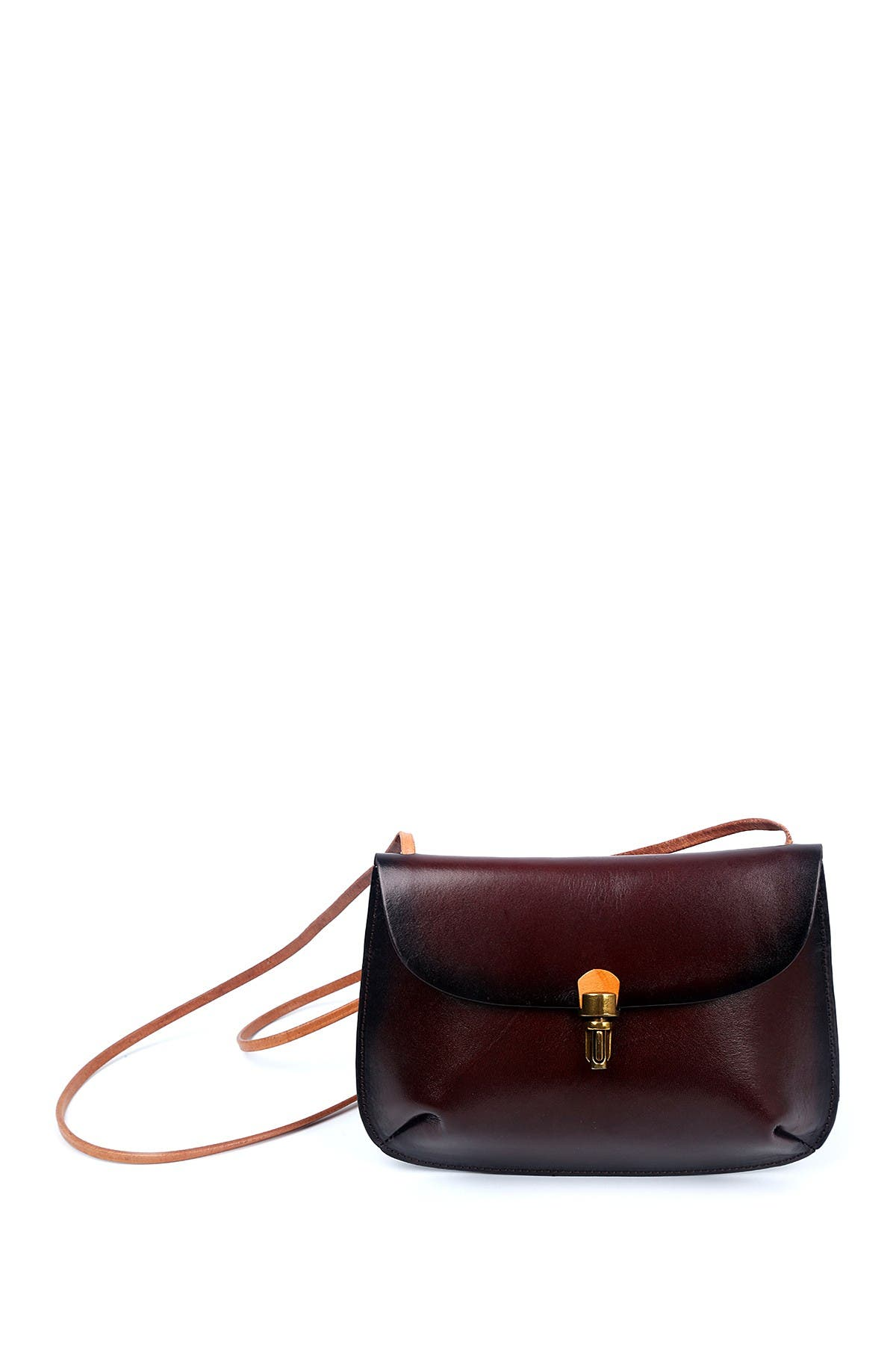 Image of Old Trend Ada Leather Crossbody Bag