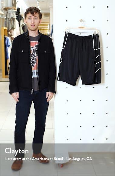Flamestrike Athletic Shorts, sales video thumbnail