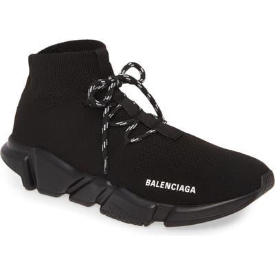 Balenciaga Speed Sneaker, Black