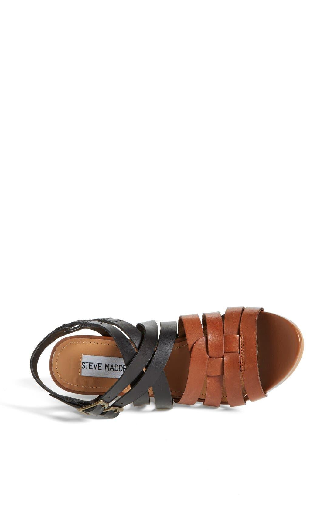 ,                             'Venis' Sandal,                             Alternate thumbnail 8, color,                             200