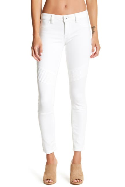 Image of DL1961 Emma Power Legging Moto Skinny Jean