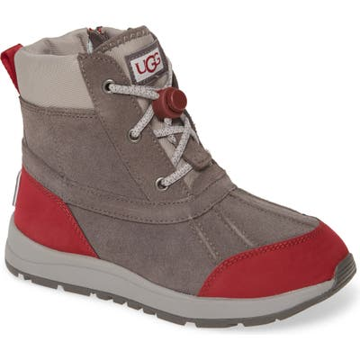 UGG Turlock Waterproof Snow Boot