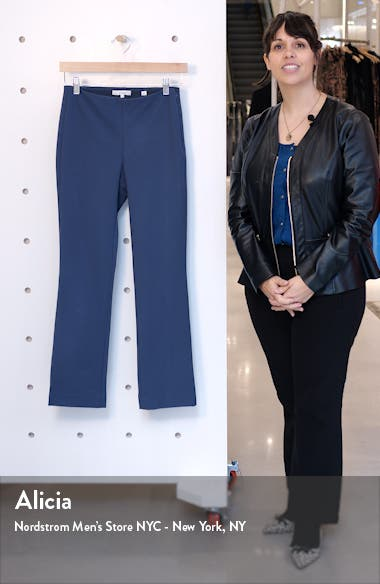 Crop Flare Trousers, sales video thumbnail