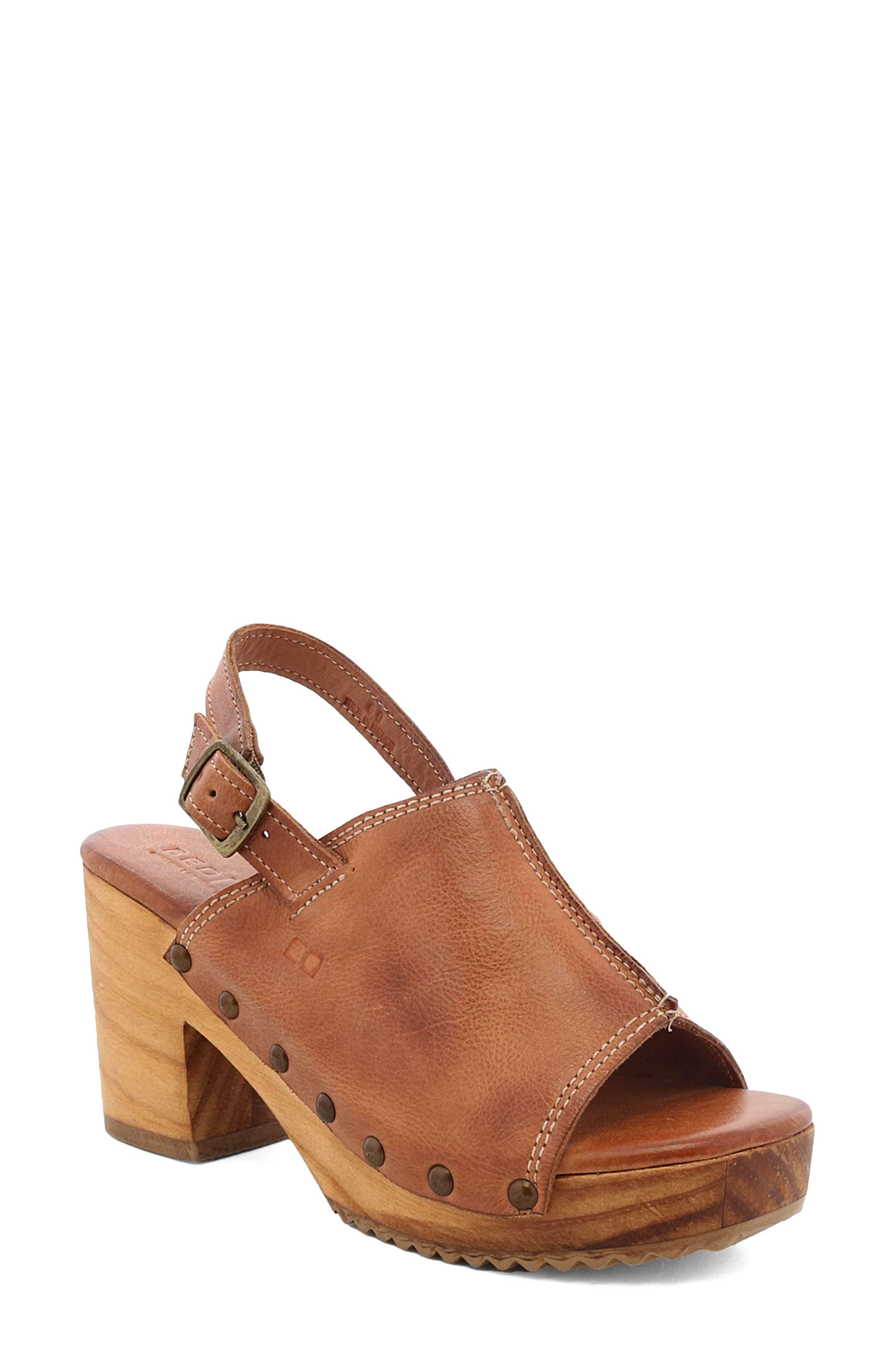 Marie Slingback Sandal