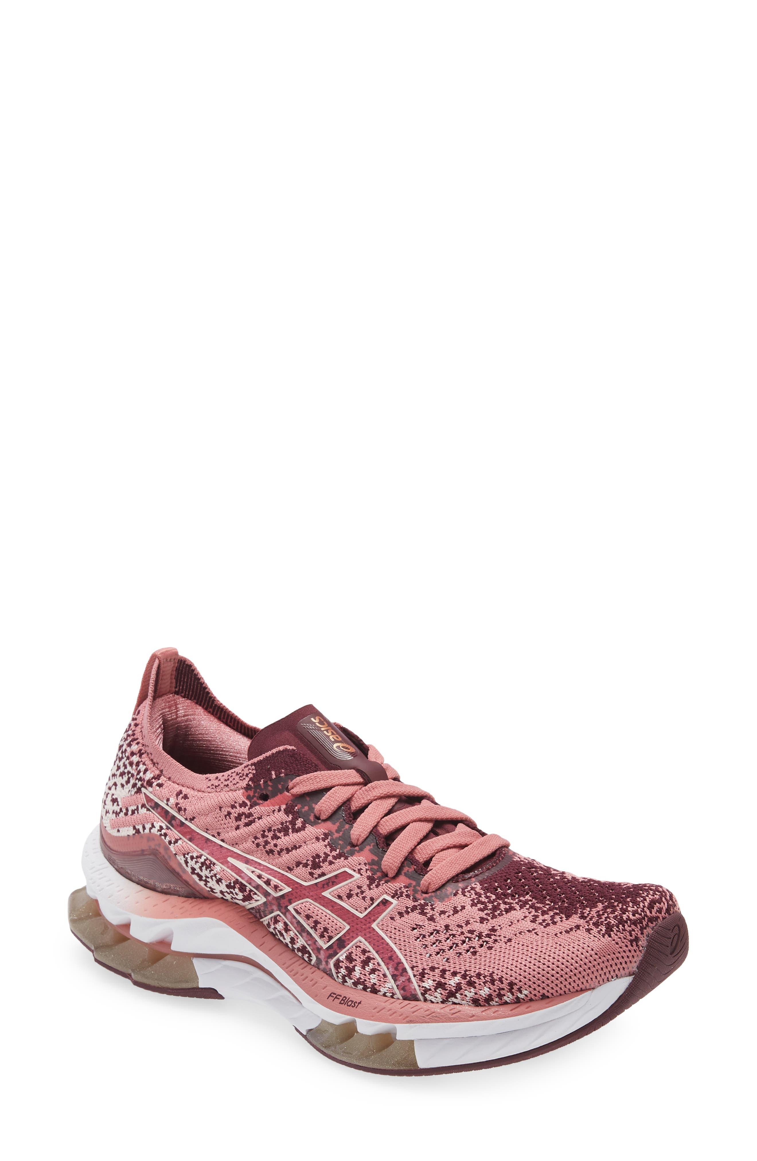 Women's Asics Kinsei Blast Running Shoe