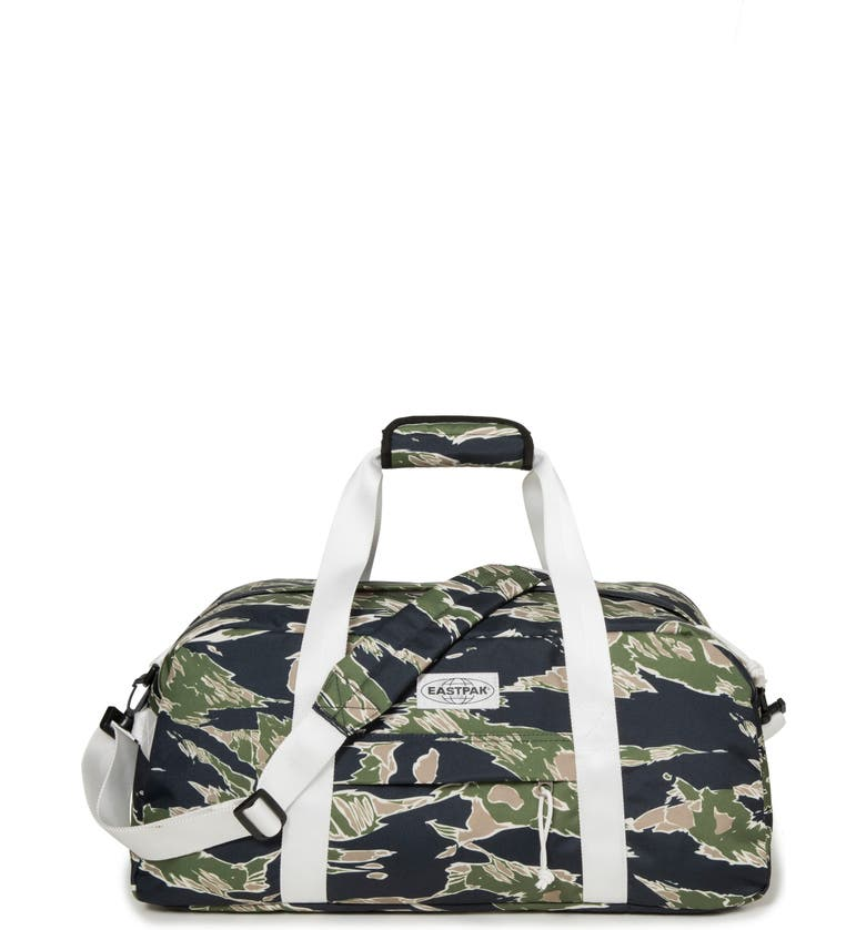 EASTPAK Stand Duffle Bag, Main, color, 300