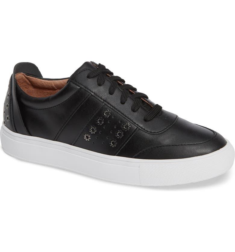 HALOGEN<SUP>®</SUP> Camila Sneaker, Main, color, 001