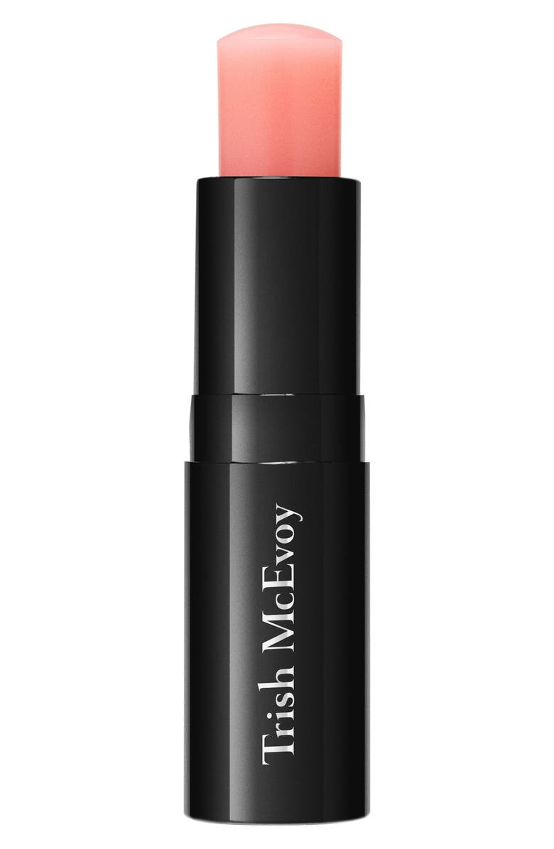 TRISH MCEVOY Lip Perfector Conditioning Balm, Main, color, PINK
