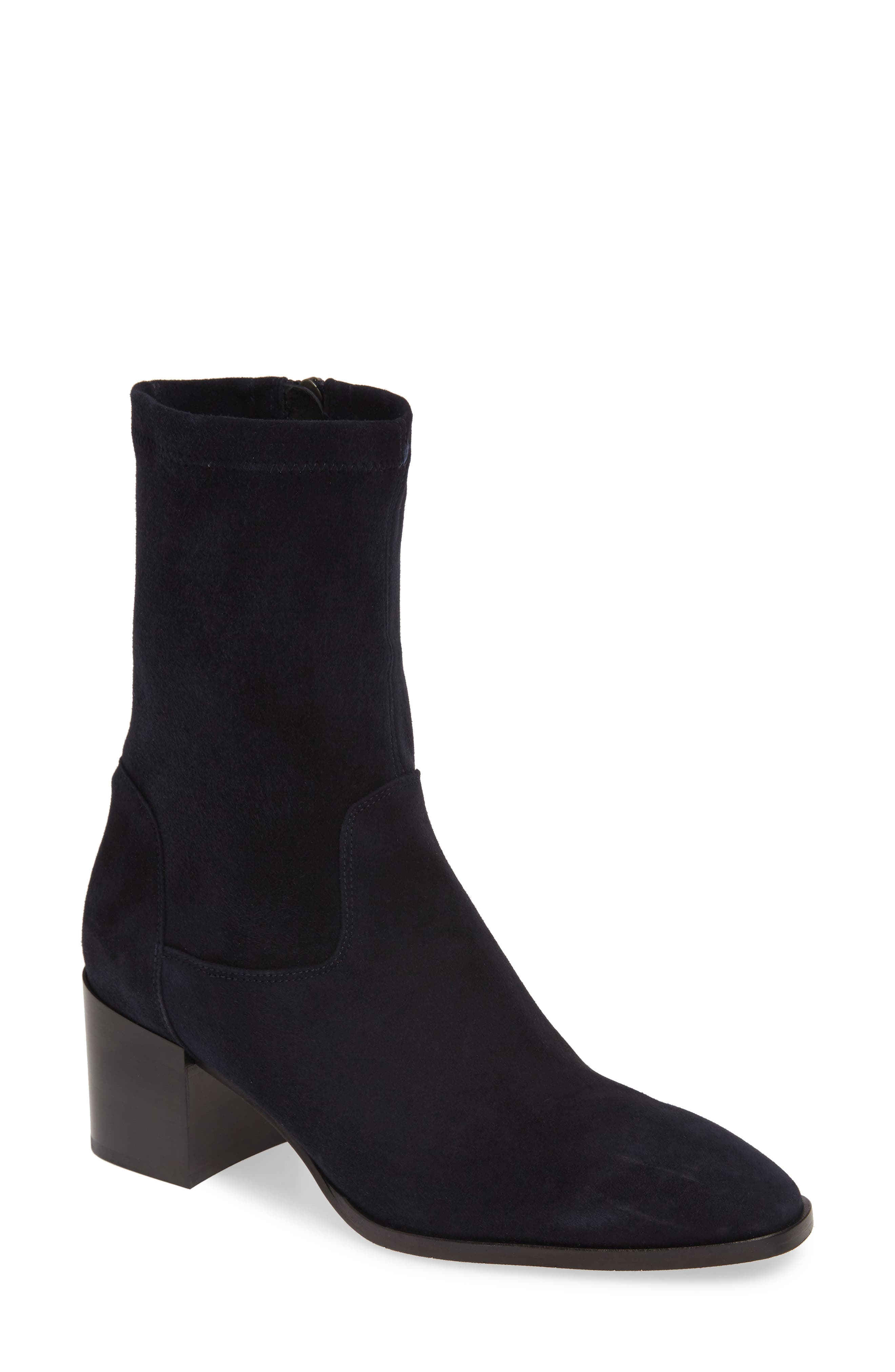 Aquatalia Tilly Weatherproof Bootie (Women)