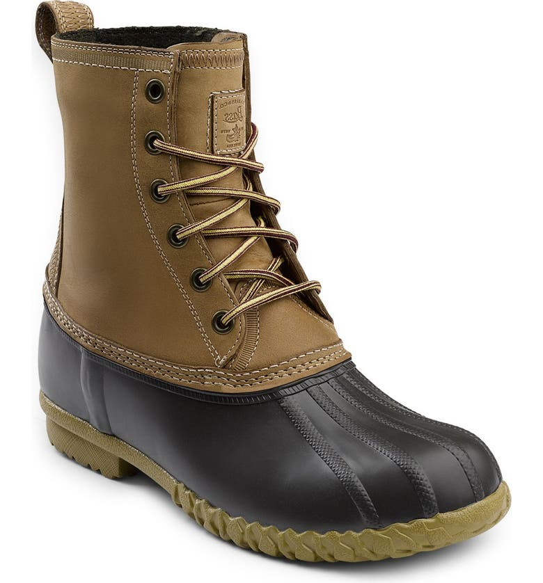 9fd1149bfb4 G.H. Bass & Co. 'Dixon' Rain Boot (Men) | Nordstrom