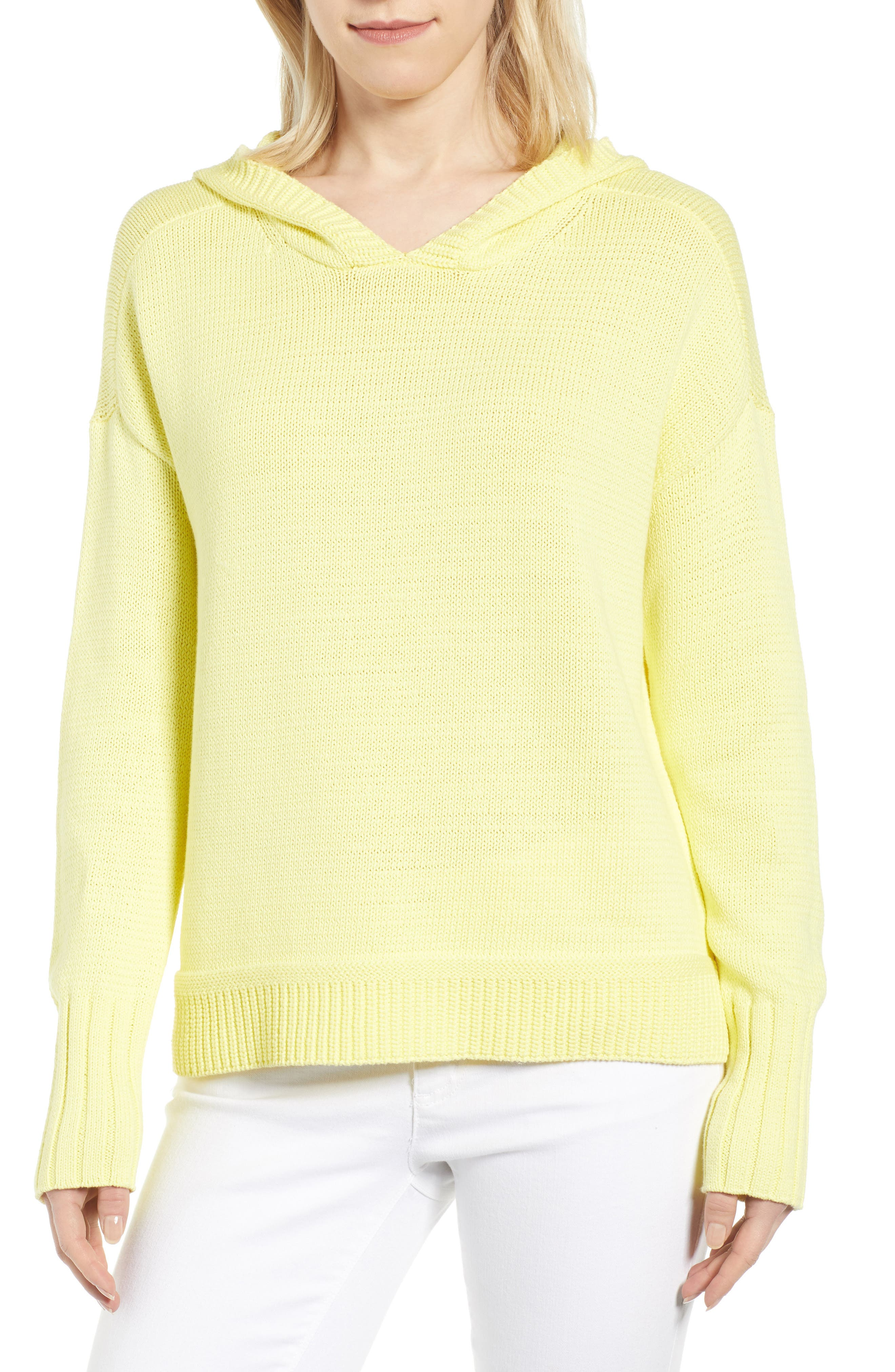,                             Off-Duty Hooded Sweater,                             Main thumbnail 25, color,                             720