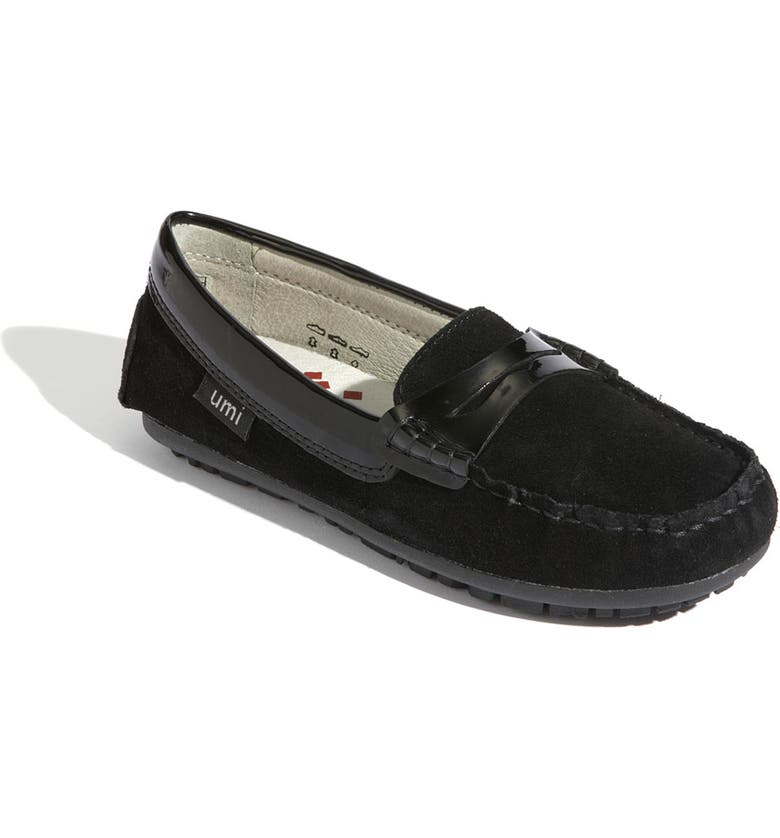 UMI 'Morie' Moccasin, Main, color, 001