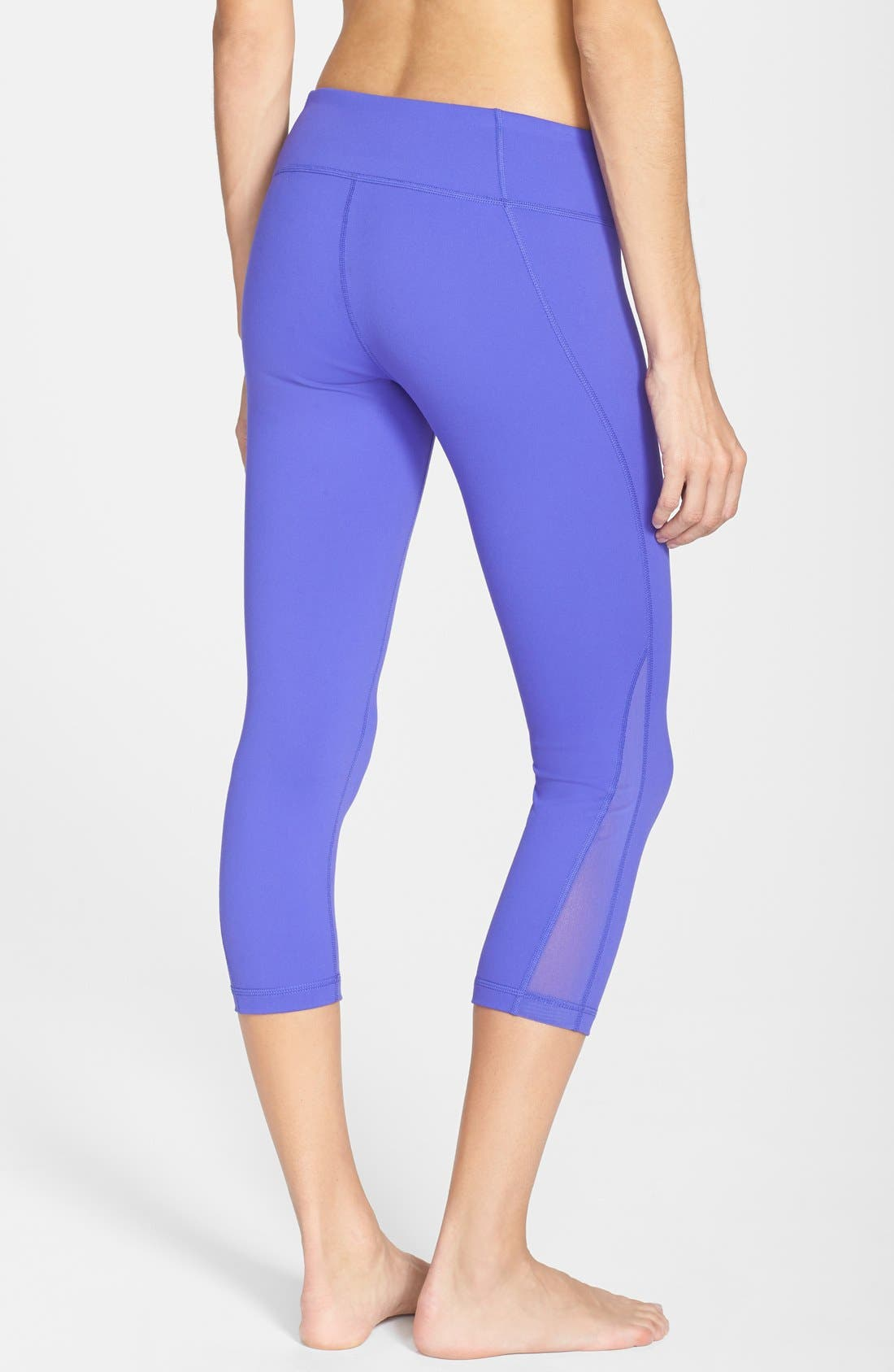 ,                             Live In Streamline Reversible Capris,                             Alternate thumbnail 68, color,                             510