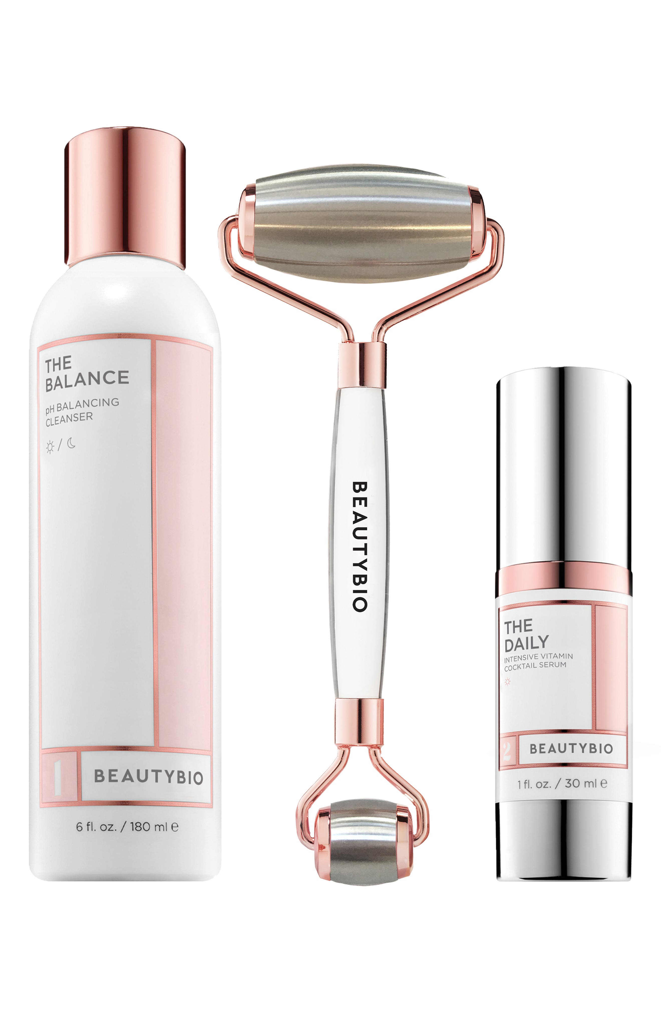 Cryo Dual Roller for Face, Eyes & Body Set-$195 Value   Nordstrom