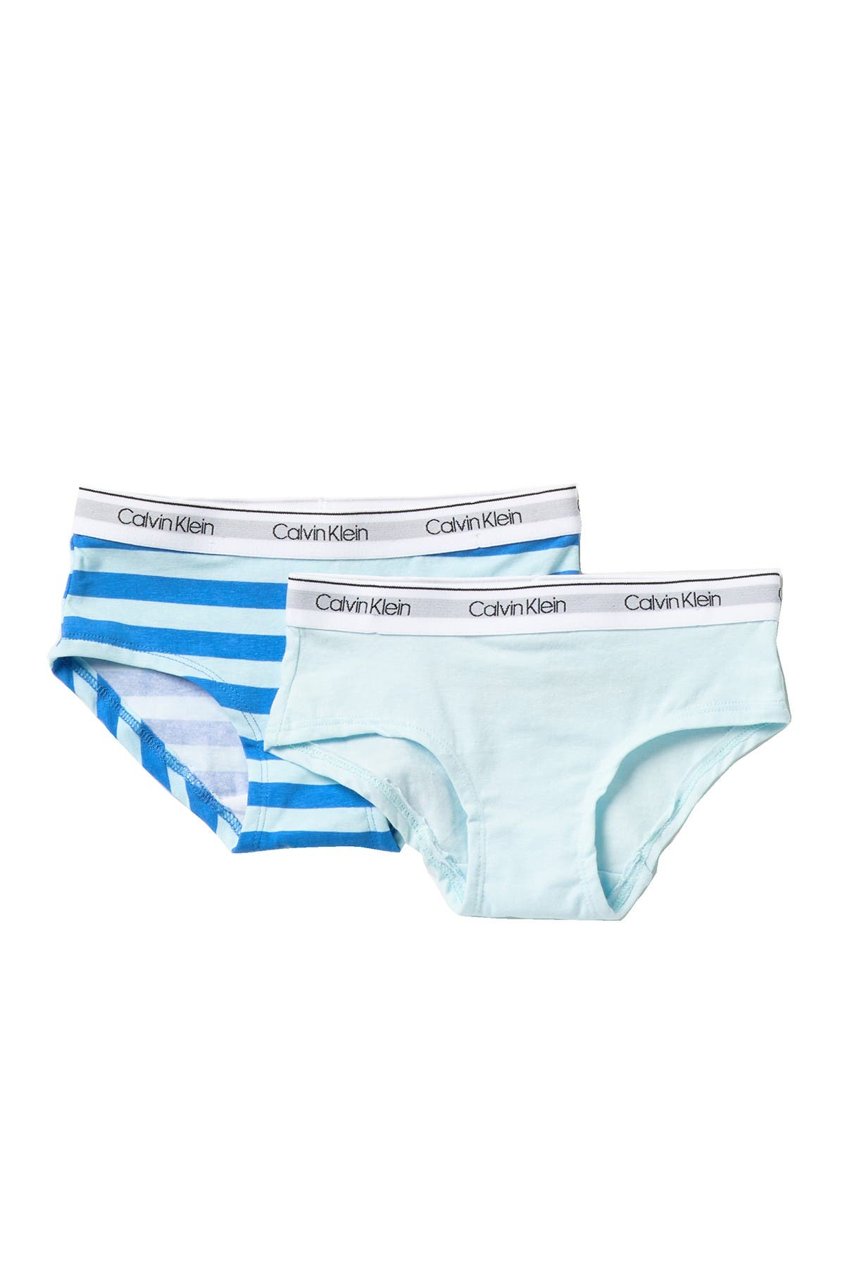 Image of Calvin Klein Hipsters - Pack of 2