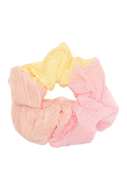 Image of BP. Gradient Oversized Hair Scrunchie