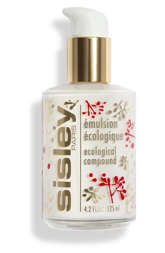 Sisley Paris Sisley-paris Limited Edition Ecological Compound 4.2 Oz. In White
