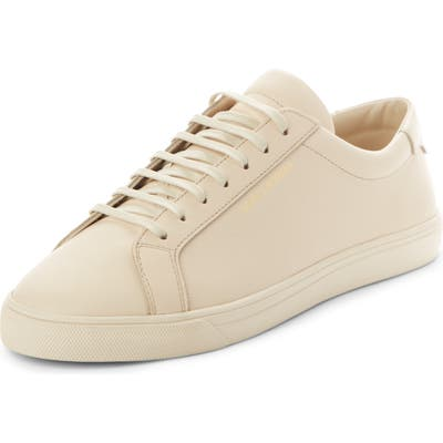 Saint Laurent Andy Low Top Sneaker