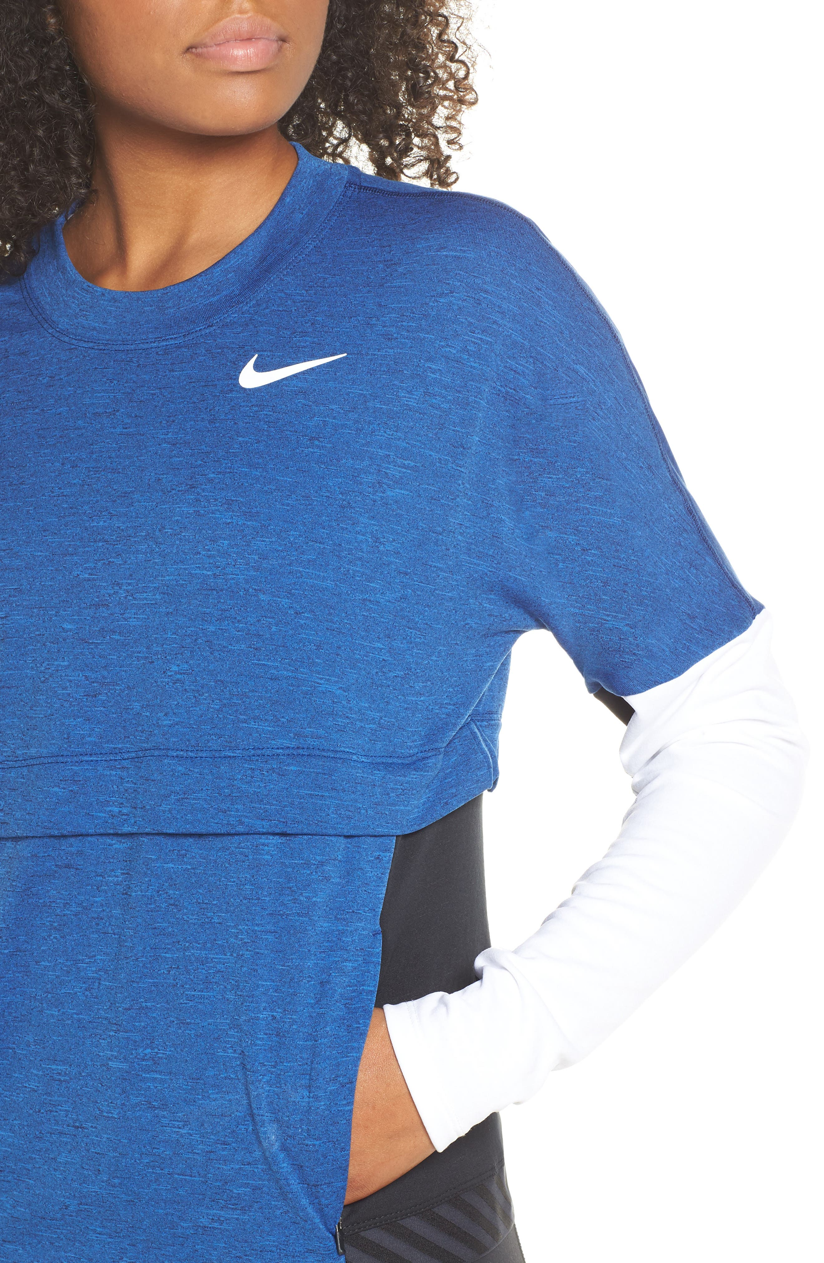 ,                             Therma Sphere Training Top,                             Alternate thumbnail 12, color,                             492