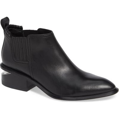 Alexander Wang Kori Boot, Black