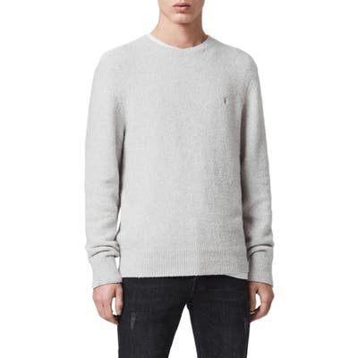 Allsaints Crewneck Sweater, Grey