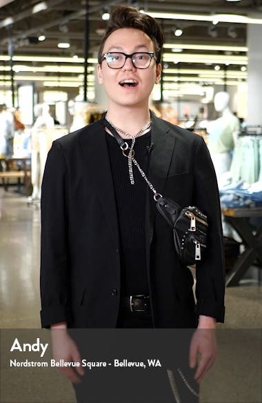 Ruffle Sleeve Dress, sales video thumbnail