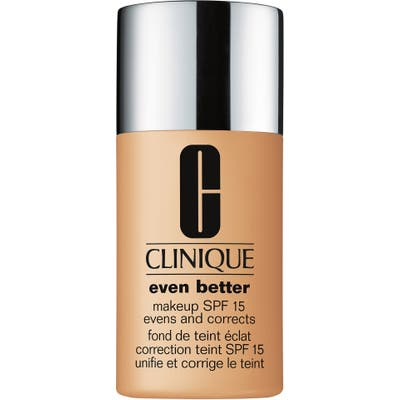 Clinique Even Better Makeup Foundation Spf 15 - 80 Tawnied Beige