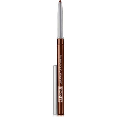 Clinique Quickliner For Lips Intense Lip Pencil - Intense Cola
