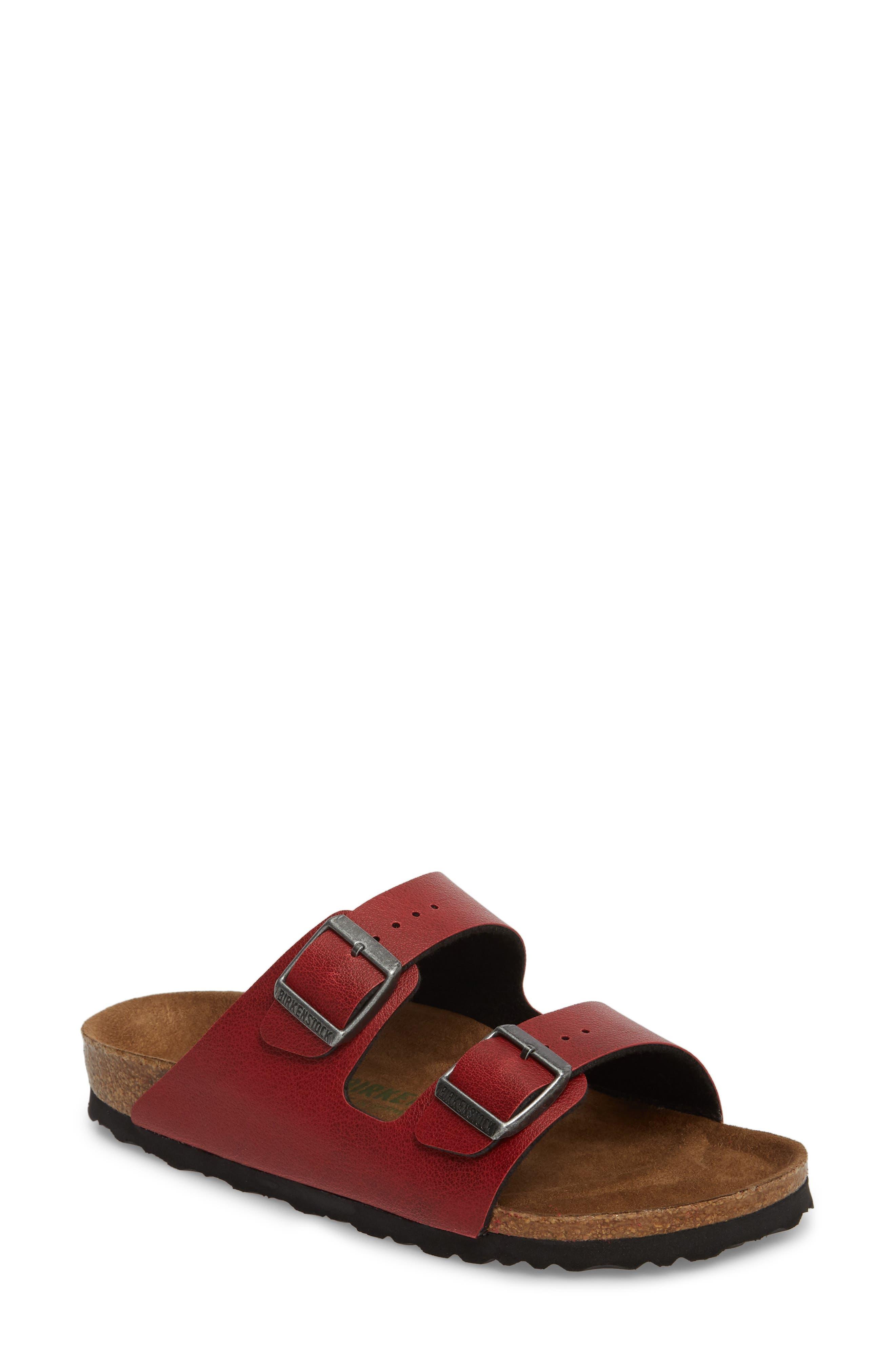 Birkenstock Arizona Birko-Flor(TM) Slide Sandal