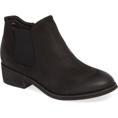 Blondo Lidia Waterproof Bootie, Black