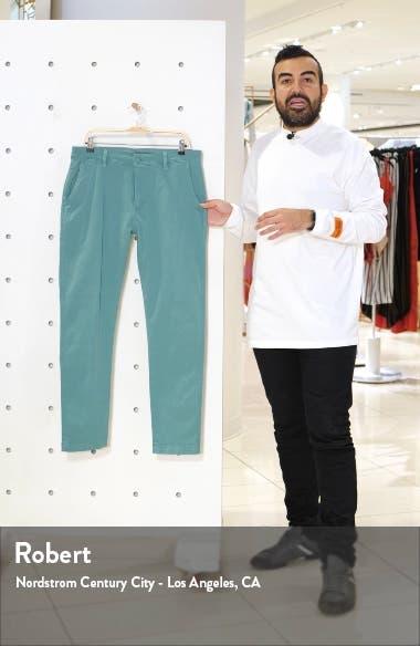 XX Slim Tapered Chinos, sales video thumbnail