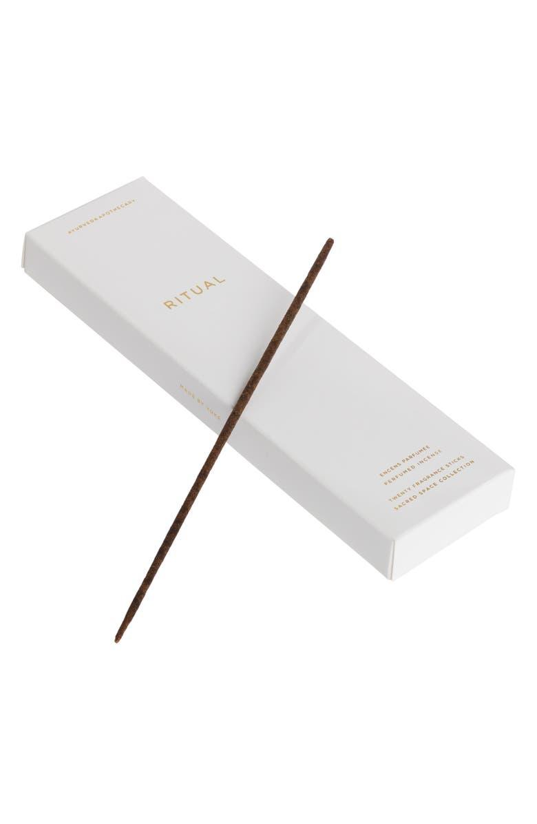 YOKE + AYURVEDA APOTHECARY Incense, Main, color, 100