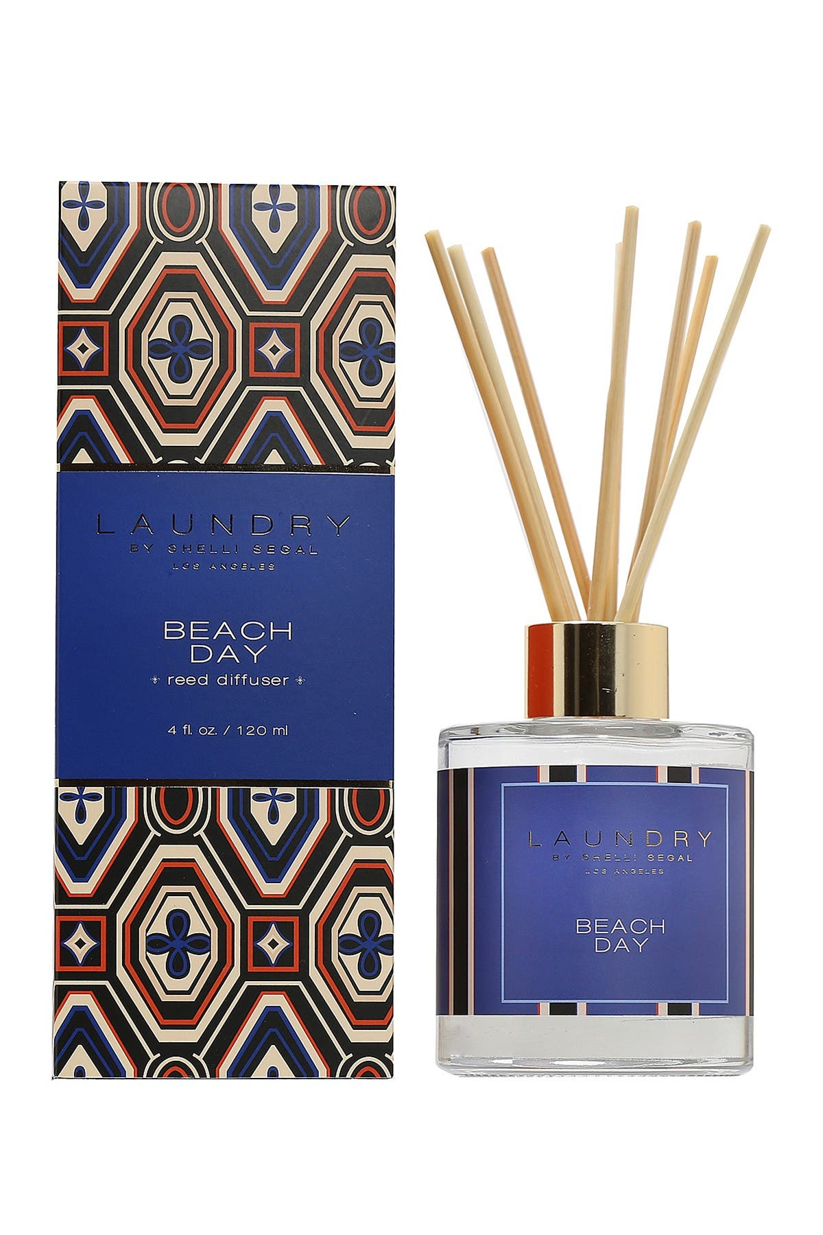 Image of Laundry By Shelli Segal Beach Day Reed Diffuser