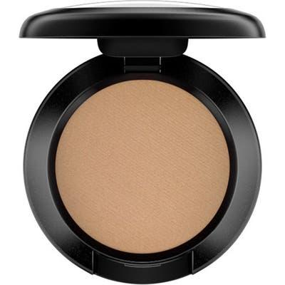 MAC Beige/brown Eyeshadow - Soba (S)