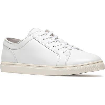 Rodd & Gunn Aria Sneaker, White