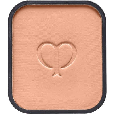 Cle De Peau Beaute Radiant Powder Foundation Spf 23 - O40