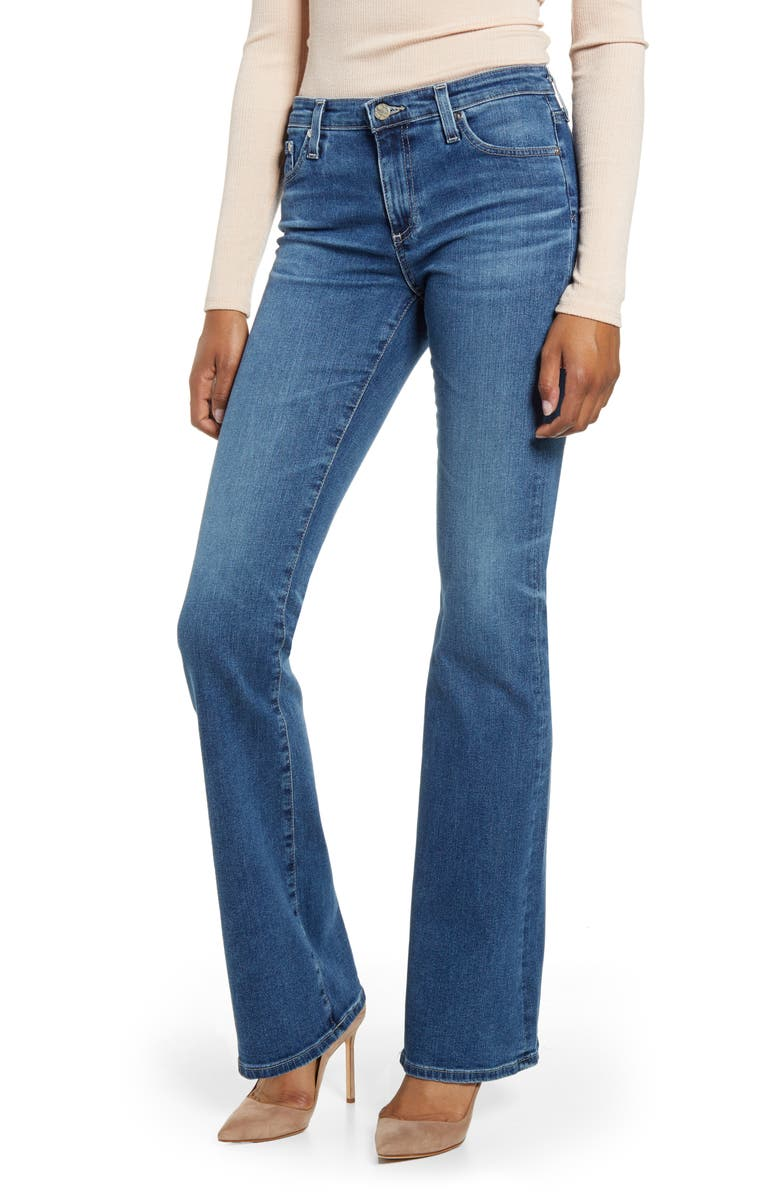 AG Angel Flare Jeans