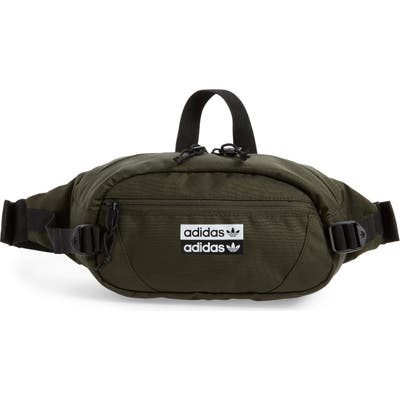 Adidas Originals Utility Belt Bag - Green