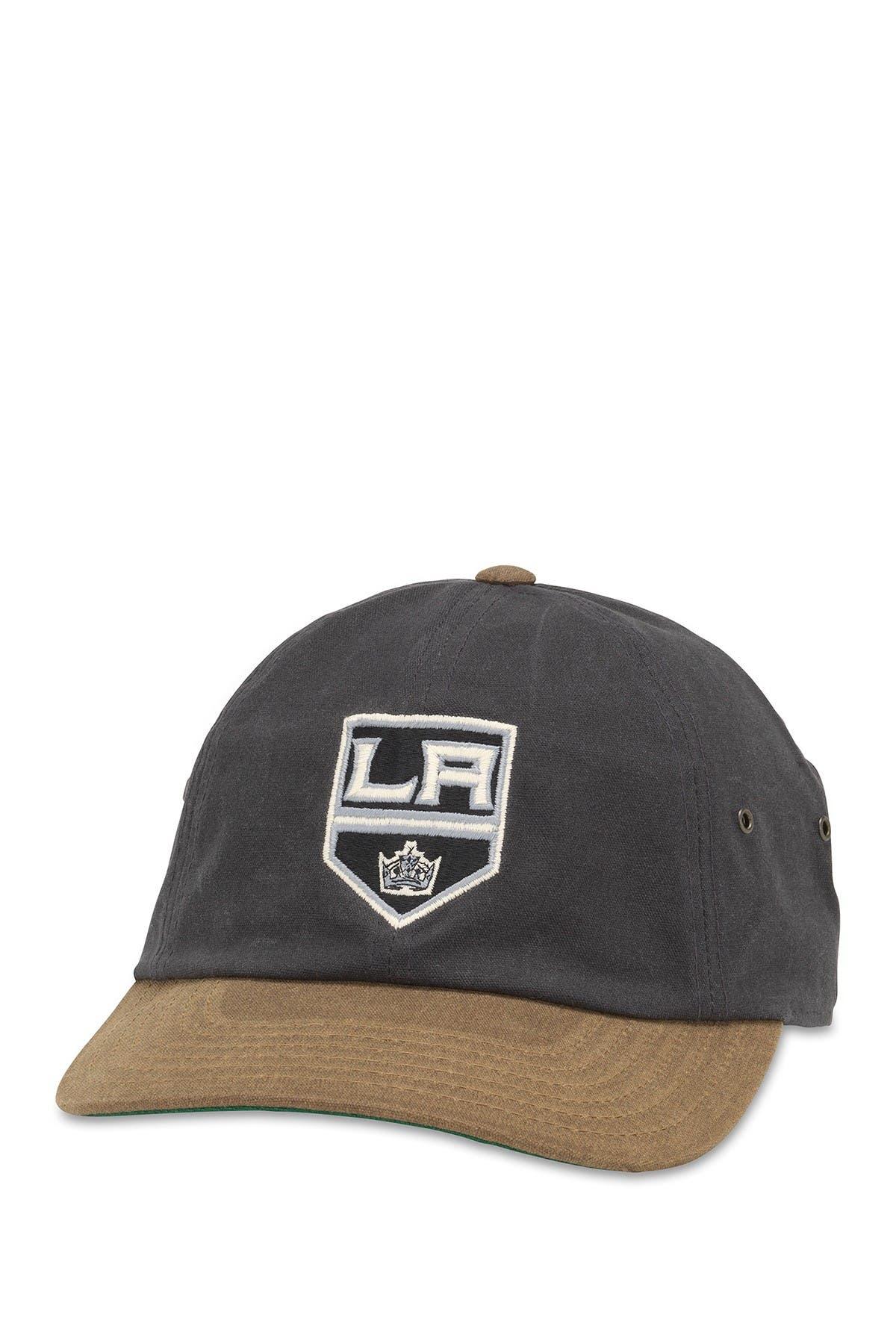 Image of American Needle NHL LA Kings Slouch Baseball Cap
