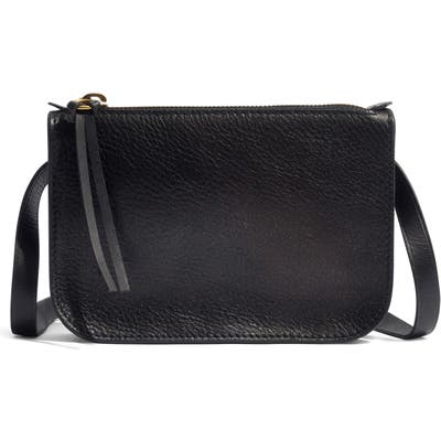 Madewell The Simple Pouch Belt Bag - Black