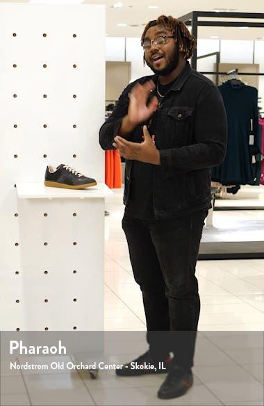 Replica Low Top Sneaker, sales video thumbnail