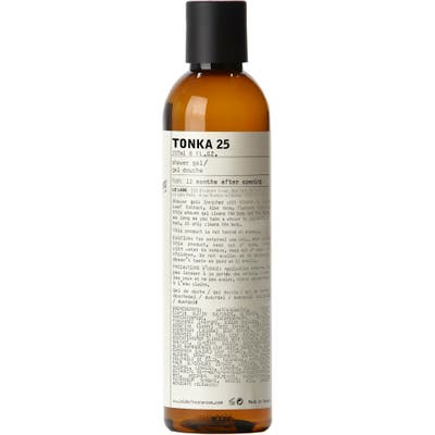 Le Labo Tonka 25 Shower Gel
